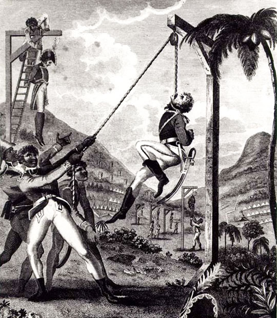 Why Did The Revolutionary War Start >> Images on Slavery and Slavetrade